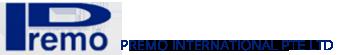 Premo Logo